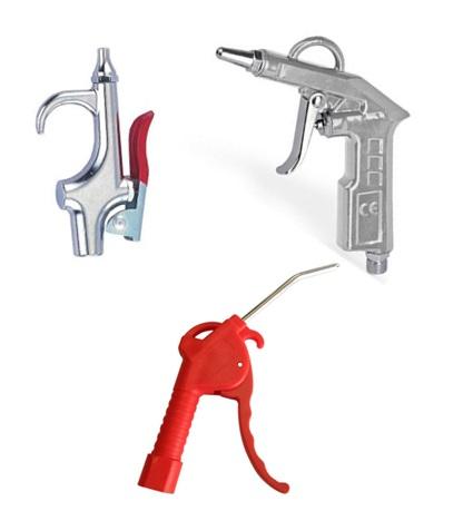 Pistola para aire suministros hidraulicos for Manguera para aire comprimido